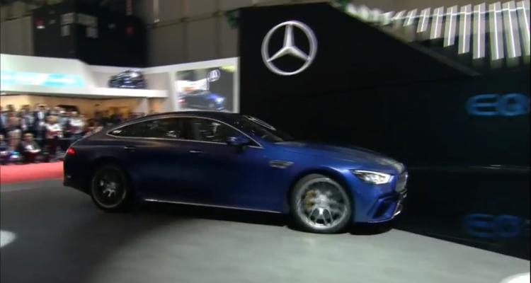 2017 - [Mercedes-AMG] GT4 - Page 4 72ef6210