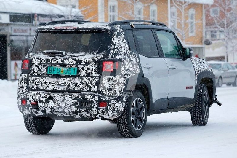2014 - [Jeep] Renegade - Page 12 72f4ca10