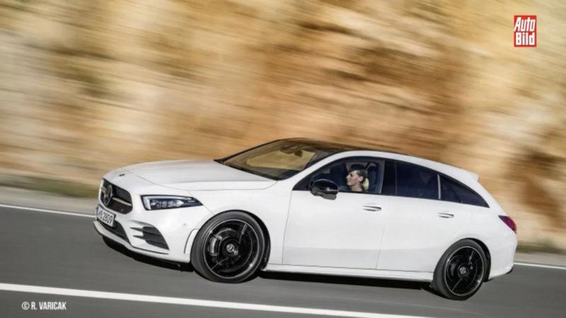 2019 - [Mercedes-Benz] CLA II - Page 2 72fff010