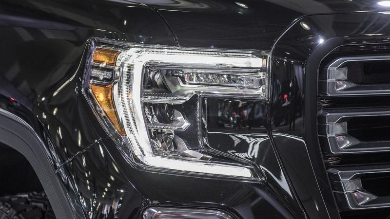2018 - [Chevrolet / GMC] Silverado / Sierra - Page 2 731f4210