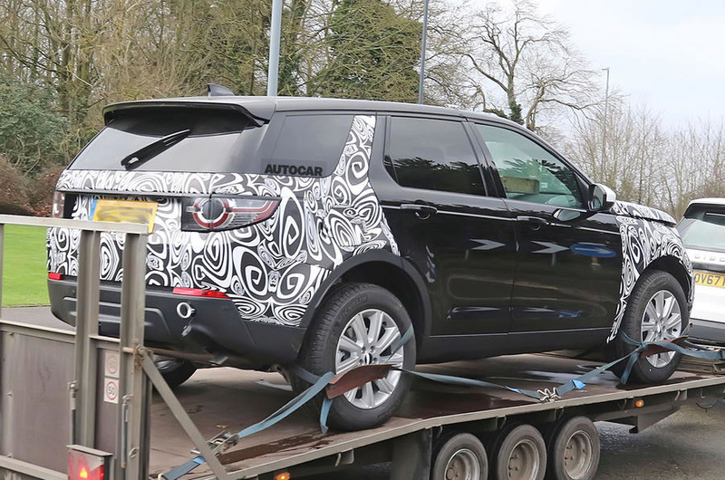 2014 - [Land Rover] Discovery Sport [L550] - Page 12 733a5310