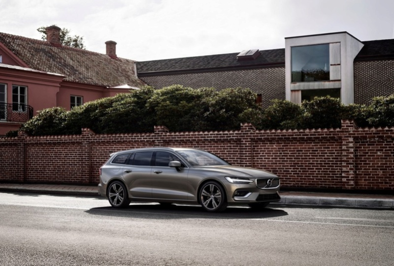 2018 - [Volvo] S60/V60 - Page 4 73654b10