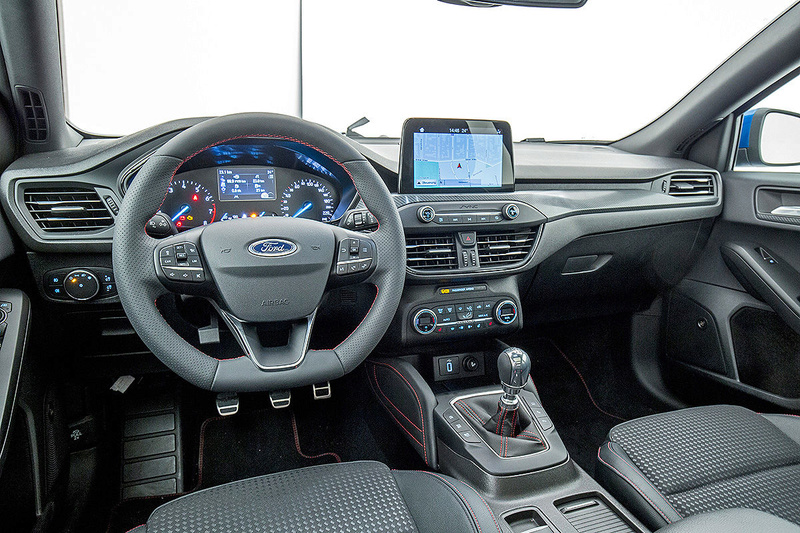 2018 - [Ford] Focus IV - Page 11 7370a010