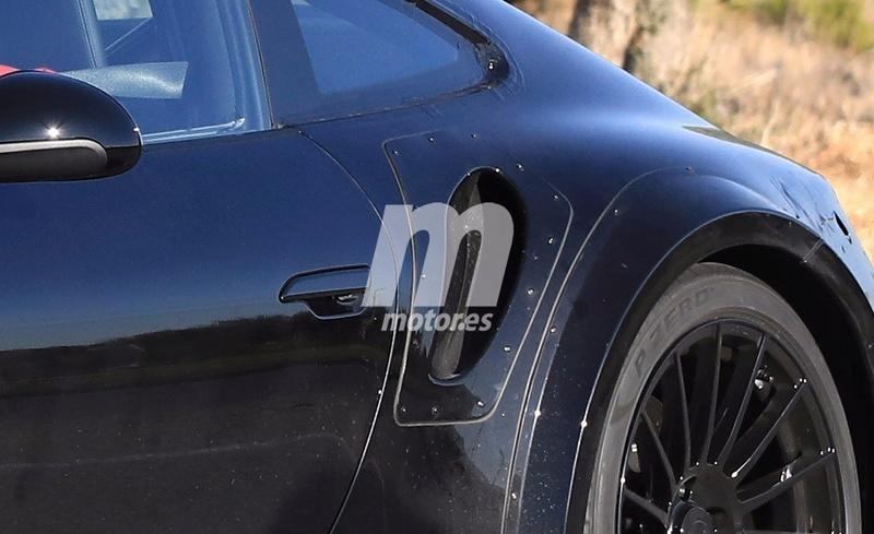 2018 - [Porsche] 911 - Page 3 737d4f10