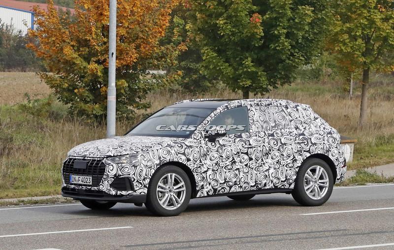2018 - [Audi] Q3 II - Page 3 739c3b10