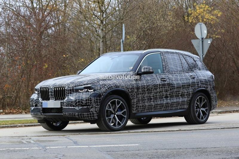 2018 - [BMW] X5 IV [G05] - Page 4 740ad010