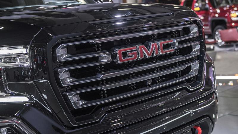 2018 - [Chevrolet / GMC] Silverado / Sierra - Page 2 745ca410