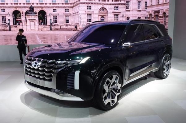 2019 - [Hyundai] Palisade 74fd2710