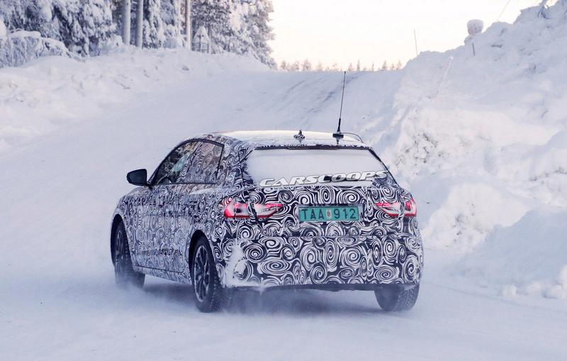 2018 - [Audi] A1 Sportback II - Page 4 750a7610