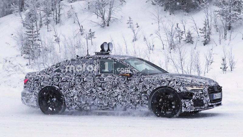 2017 - [Audi] A6 Berline & Avant [C8] - Page 4 751ccf10