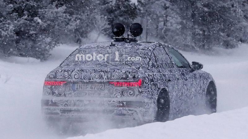 2017 - [Audi] A6 Berline & Avant [C8] - Page 4 7534d010
