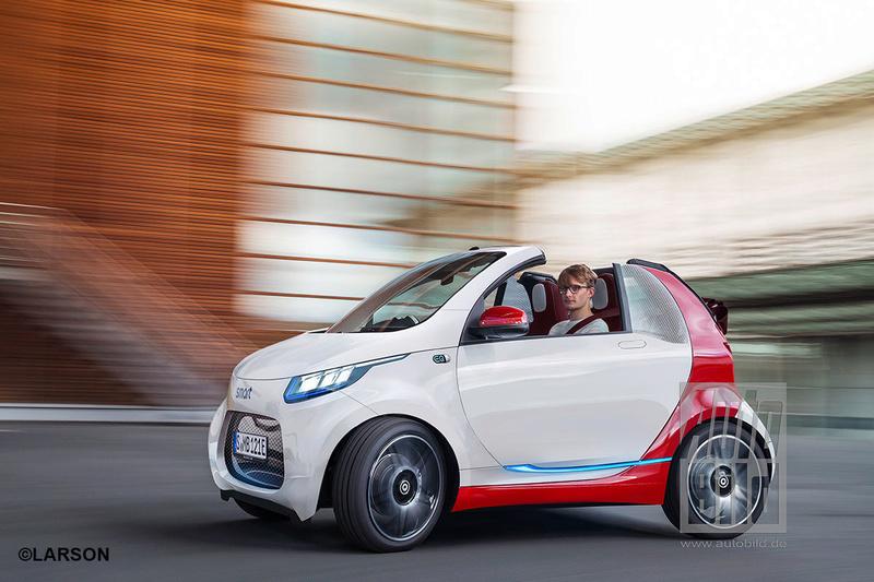2022 - [Smart] Fortwo IV 755b5a10