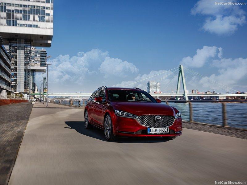 2012 - [Mazda] 6 III - Page 16 756c0910