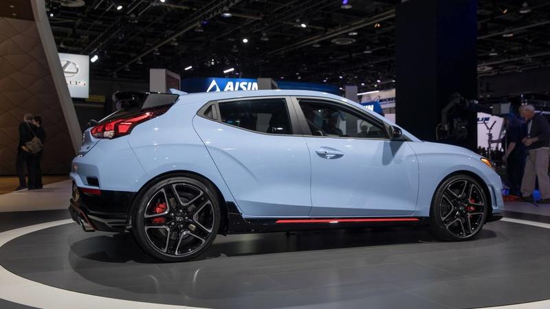 2018 - [Hyundai] Veloster II - Page 4 758e4c10