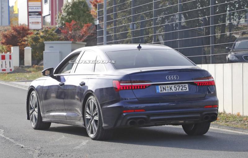 2017 - [Audi] A6 Berline & Avant [C8] - Page 10 7590b110