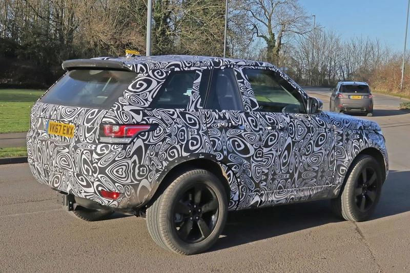 2018 - [Land Rover] Defender [L663] - Page 3 75b8da10