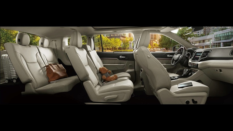 2018 - [Jeep] Grand Commander (K8) - Page 2 75baa310