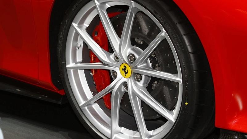 2018 - [Ferrari] 488 Pista - Page 6 75bdcf10