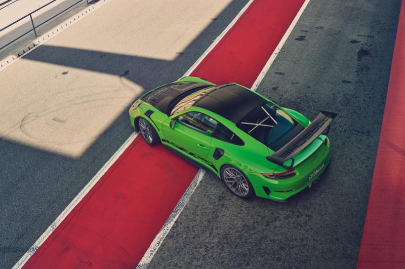 2015 - [Porsche] 911 Restylée [991] - Page 12 75dc5e10