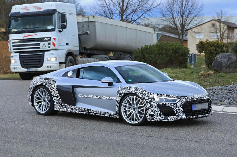 2015 - [Audi] R8 II / R8 II Spider - Page 14 760c8710
