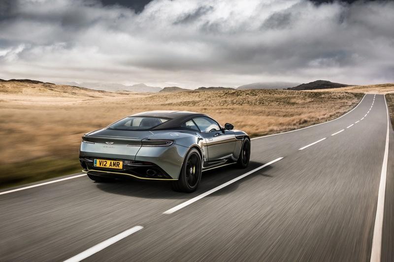 2016 - [Aston Martin] DB11 - Page 10 76d51610