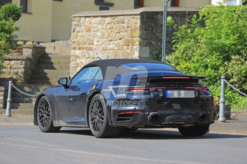 2018 - [Porsche] 911 - Page 6 773b6510