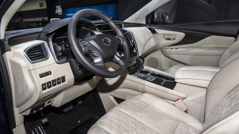 2014 - [Nissan] Murano III - Page 5 77525610