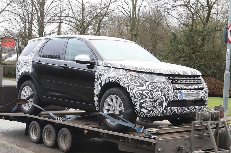 2014 - [Land Rover] Discovery Sport [L550] - Page 12 77da3910