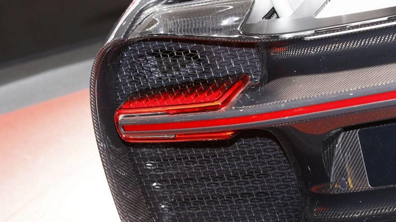 2016 - [Bugatti] Chiron  - Page 16 77dd8810