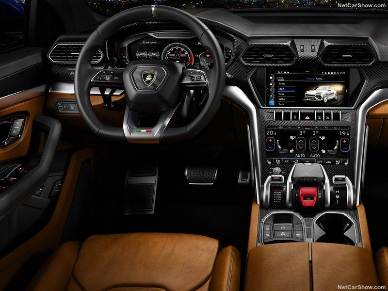 2018 - [Lamborghini] SUV Urus [LB 736] - Page 10 784f1a10