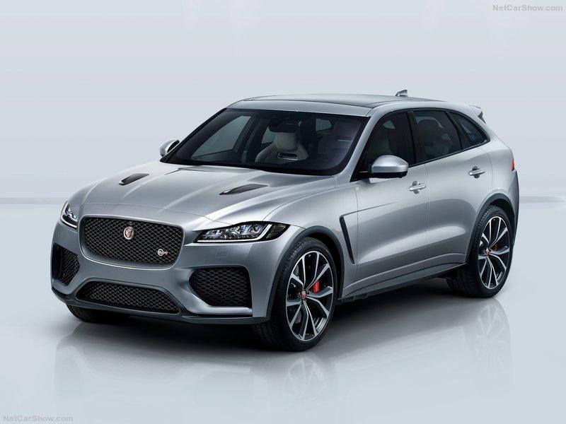 2015 - [Jaguar] F-Pace - Page 15 78b97a10