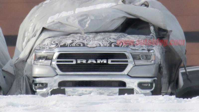 2007 - [Dodge] Ram - Page 4 78cd4f10