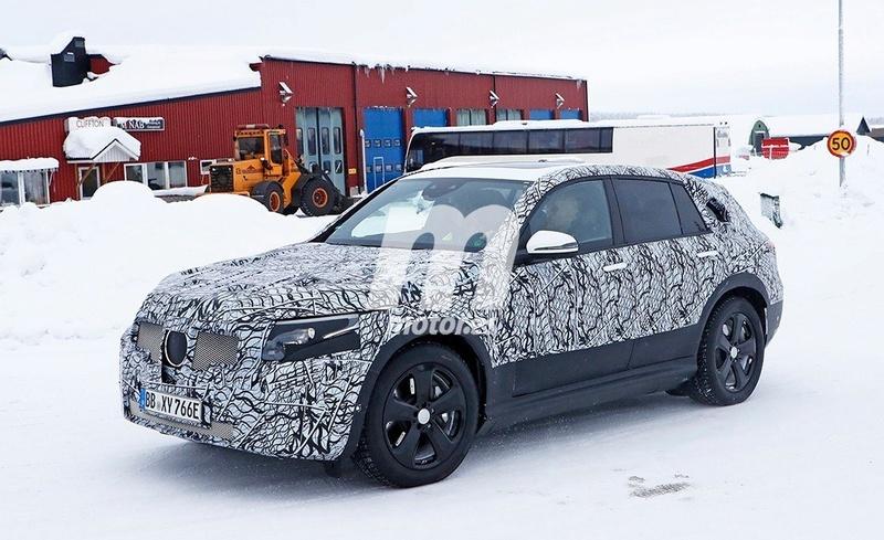 2019 - [Mercedes-Benz] EQ C 79271c10