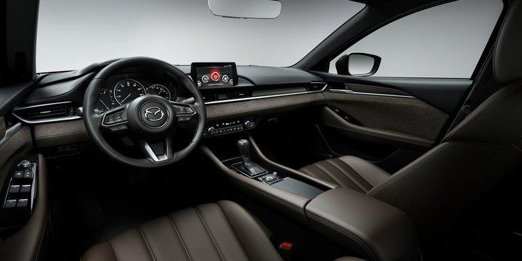 2012 - [Mazda] 6 III - Page 15 794c9610
