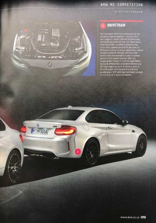 2016 - [BMW] M2 [F87] - Page 10 79aaa910