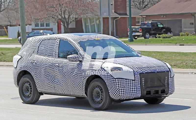 2018 - [Ford] Kuga III 79bbf610