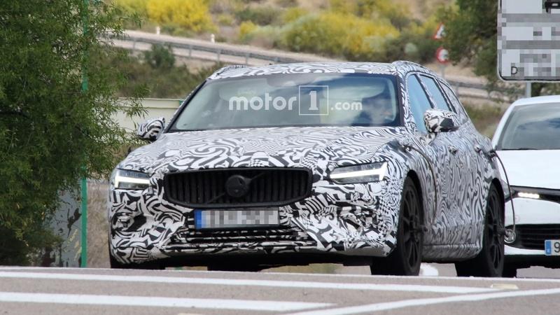 2018 - [Volvo] S60/V60 - Page 7 79f7cd10