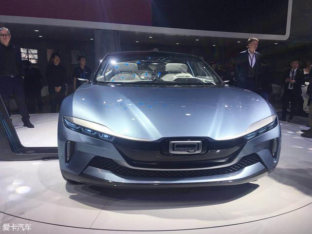2018 - [Chine] Salon Auto de PEKIN  7ab73410
