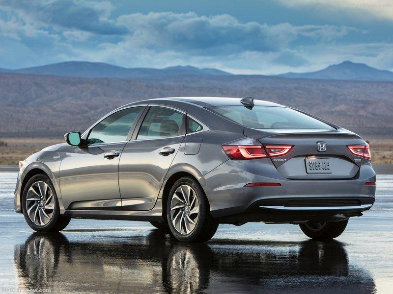 2018 - [Honda] Insight III 7aef2d10
