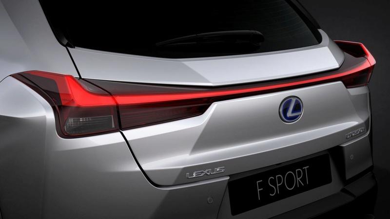 2018 - [Lexus] UX - Page 2 7afe2110