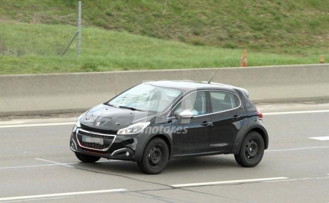 2019 - [Peugeot] 2008 II [P24] - Page 4 7b702b10