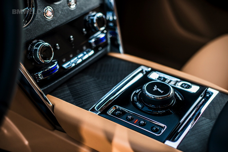 2017 - [Rolls-Royce] SUV Cullinan - Page 15 7bb07910