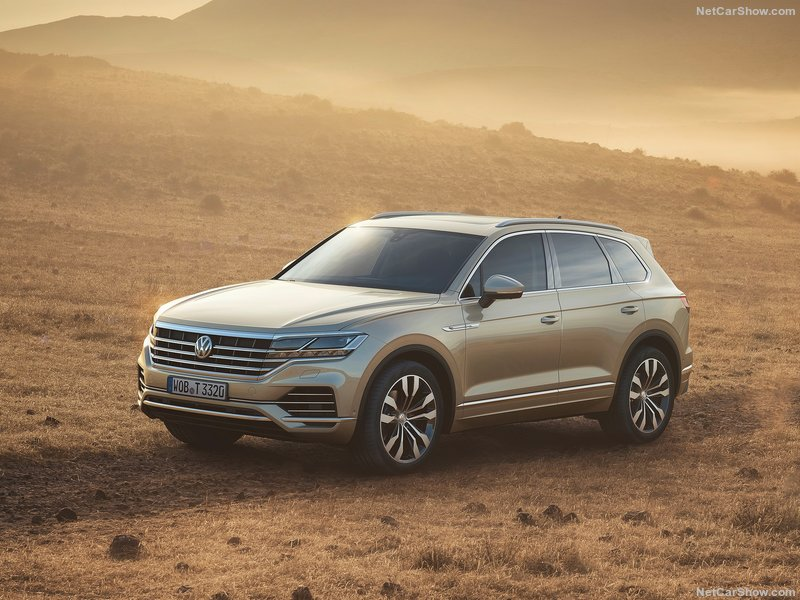 2018 - [Volkswagen] Touareg III - Page 8 7bb78210