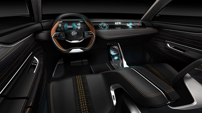 2017 -[Pininfarina] H500 / H600 Hybrid Kinetic Concept 7ce18b10