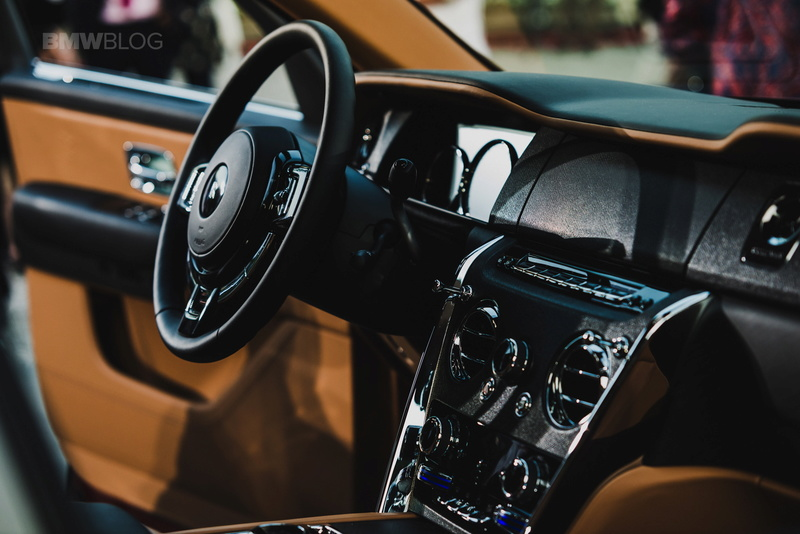 2017 - [Rolls-Royce] SUV Cullinan - Page 15 7cfd0610