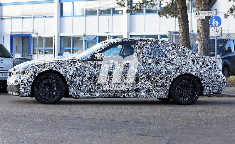 2019 - [BMW] M3/M4 7d3c5d10