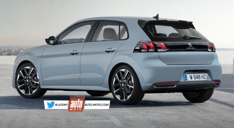 2018 - [Peugeot] 208 II [P21] - Page 2 7d5d3310