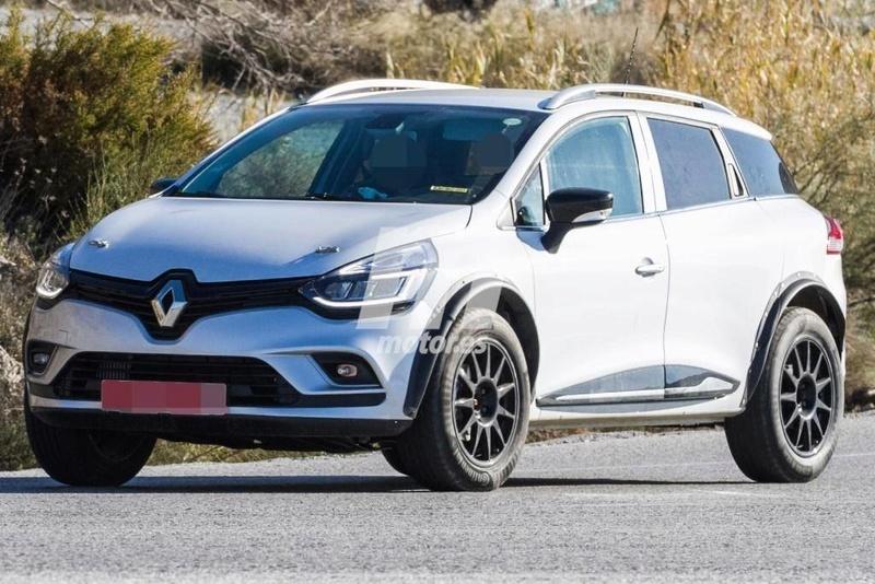 2019 - [Renault]  Captur II [HJB]  - Page 4 7d64c810
