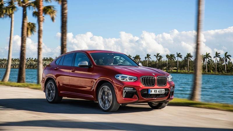 2018 - [BMW] X4 II [G02] - Page 4 7dbb9210