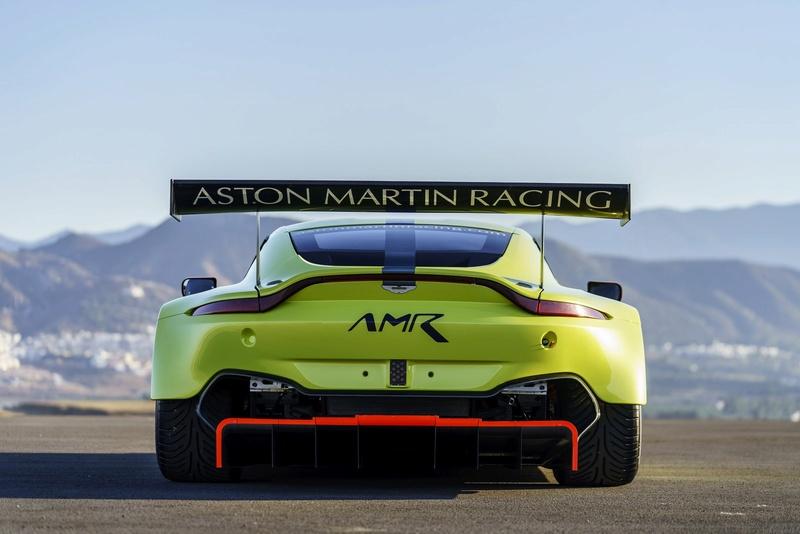 2017 - [Aston Martin] Vantage - Page 3 7ddb1c10